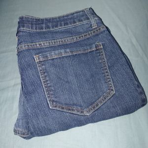 Faded Glory Skinny Jeans Size 12